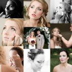 Svatební visage