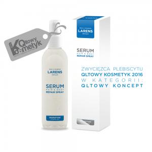 Serum Face, Hair & Body Repair Spray 250 ml